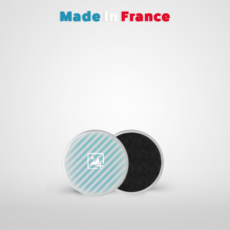 magnet rond 32mm