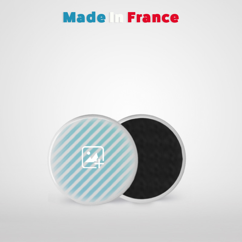 magnet rond 56mm