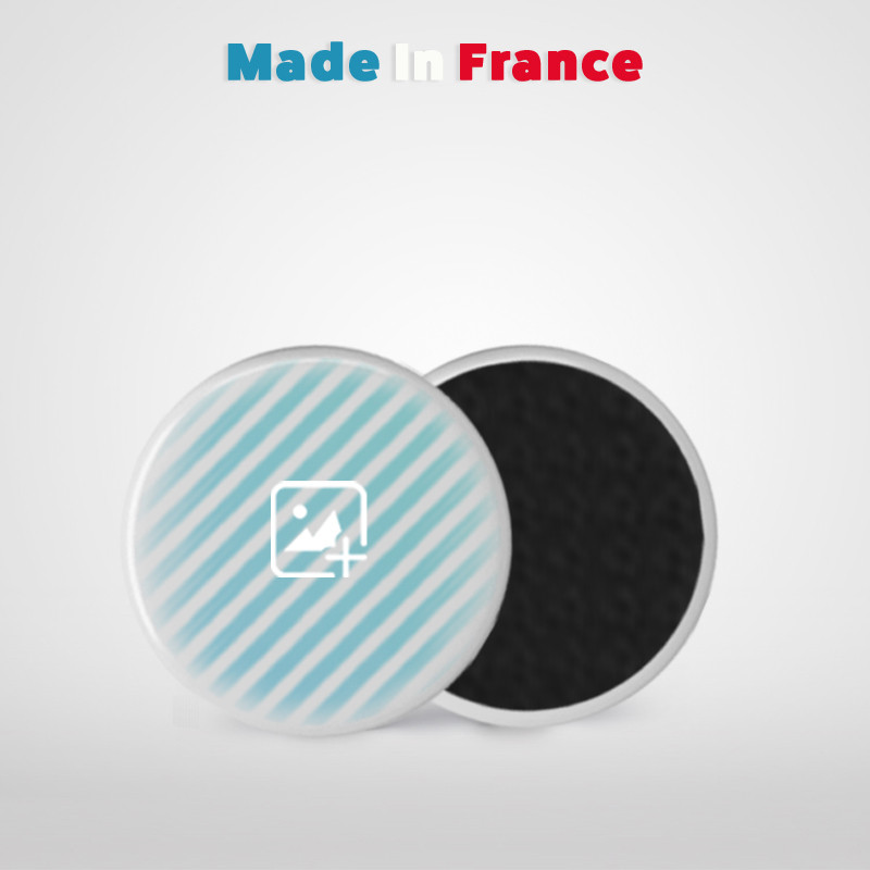 magnet rond 75mm