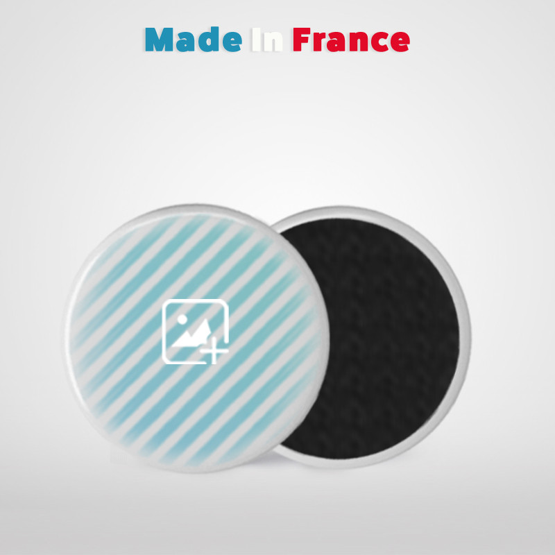 magnet rond 88mm