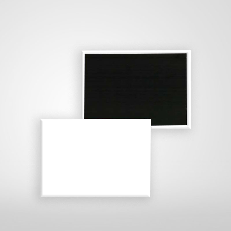 magnet rectangle 90x65mm