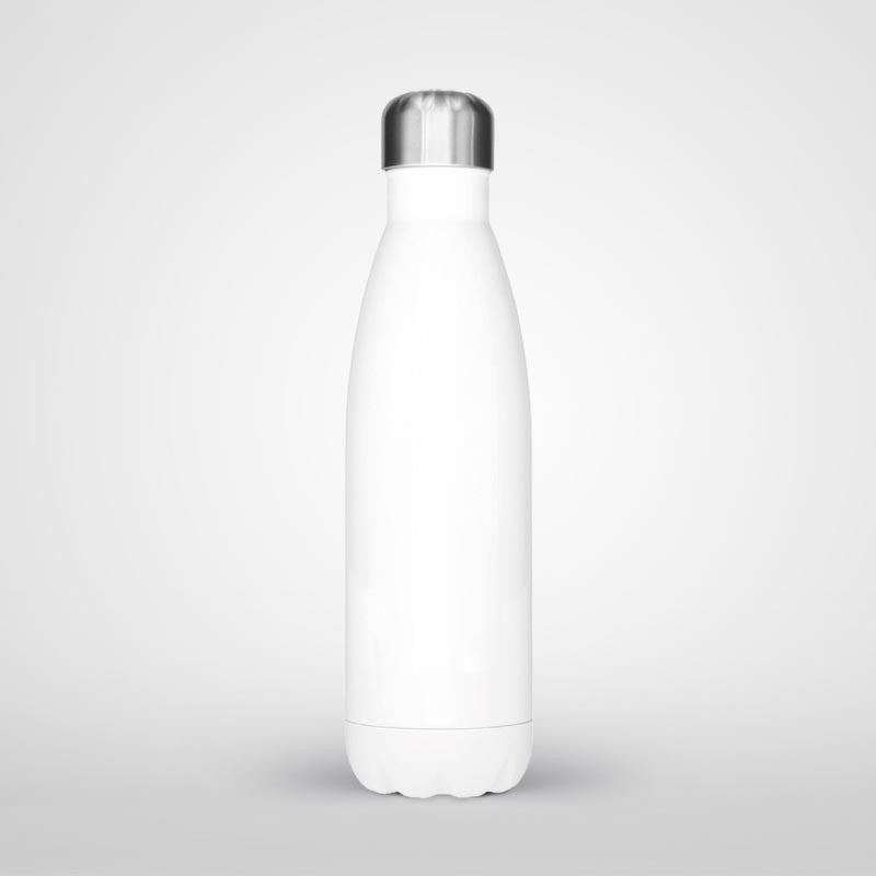 Gourde - Thermos Isotherme